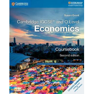 Cambridge IGCSE (R) and O Level Economics Coursebook (BOK)