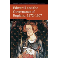 Edward I and the Governance of England, 1272-1307 (BOK)