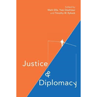 Justice and Diplomacy (BOK)