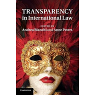 Transparency in International Law (BOK)