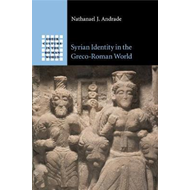 Syrian Identity in the Greco-Roman World (BOK)