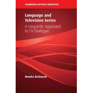 Language and Television Series (BOK)