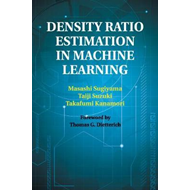 Density Ratio Estimation in Machine Learning (BOK)