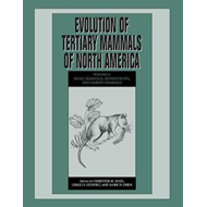 Evolution of Tertiary Mammals of North America (BOK)