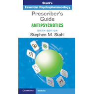 Prescriber's Guide: Antipsychotics (BOK)