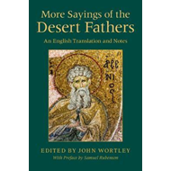 More Sayings of the Desert Fathers (BOK)