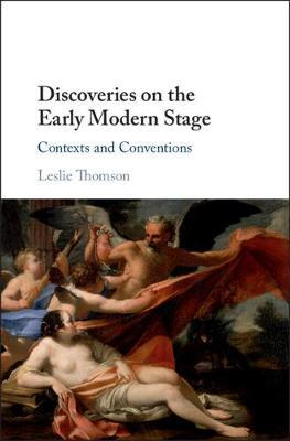 Discoveries on the Early Modern Stage (BOK)