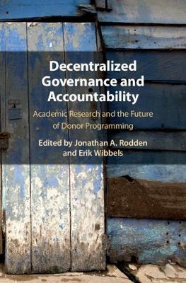 Decentralized Governance and Accountability (BOK)