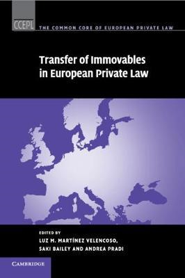 Common Core of European Private Law (BOK)