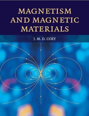 Magnetism and Magnetic Materials (BOK)
