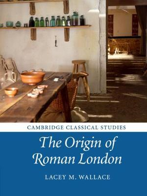 Cambridge Classical Studies (BOK)