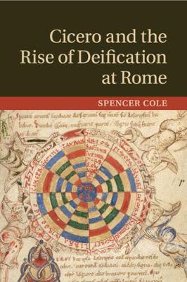 Cicero and the Rise of Deification at Rome (BOK)