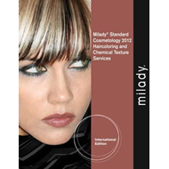 Haircoloring and Chemical Texturing Services Supplement for Milady Standard (BOK)