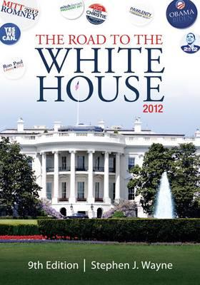 The Road to the White House 2012 with Appendix (BOK)