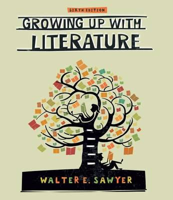 Growing Up with Literature (BOK)