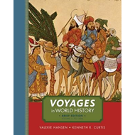Voyages in World History (BOK)