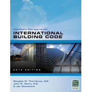 Significant Changes To The International Building Code: 2012 (BOK)