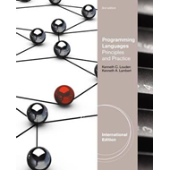 Programming Languages: Principles and Practices (BOK)