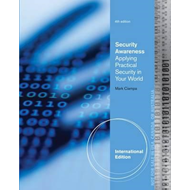 Security Awareness: Applying Practical Security in Your World (BOK)