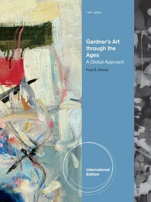 Gardner's Art Through The Ages: A Global History (BOK)
