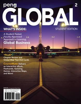 GLOBAL (with Printed Access Card) (BOK)