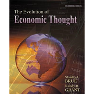 Evolution of Economic Thought (BOK)