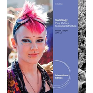 Sociology: Pop Culture to Social Structure (BOK)
