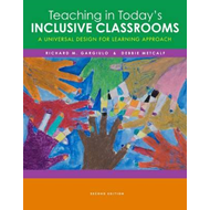 Teaching in Todays Inclusive Classrooms (BOK)