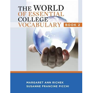 World of Essential College Vocabulary Book 2 (BOK)