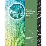 Financial Analysis with Microsoft Excel (BOK)
