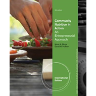 Community Nutrition In Action 6th (BOK)
