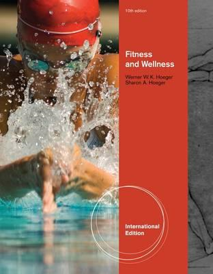 Fitness and Wellness (BOK)