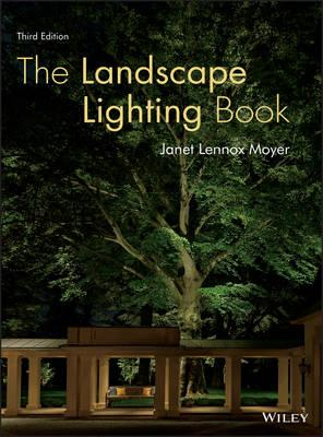 Landscape Lighting Book (BOK)