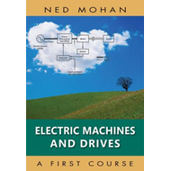 Electric Machines and Drives (BOK)