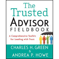 Trusted Advisor Fieldbook (BOK)