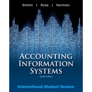 Accounting Information Systems (BOK)
