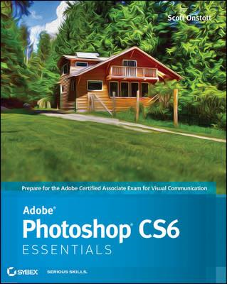 Adobe Photoshop CS6 Essentials (BOK)