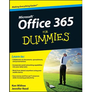 Office 365 For Dummies (BOK)