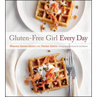Gluten-Free Girl Every Day (BOK)