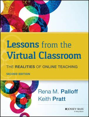 Lessons from the Virtual Classroom (BOK)