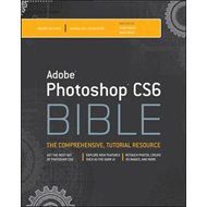 Adobe Photoshop CS6 Bible (BOK)