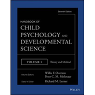 Handbook of Child Psychology and Developmental Science (BOK)
