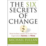 Six Secrets of Change (BOK)