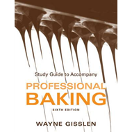 Professional Baking (BOK)