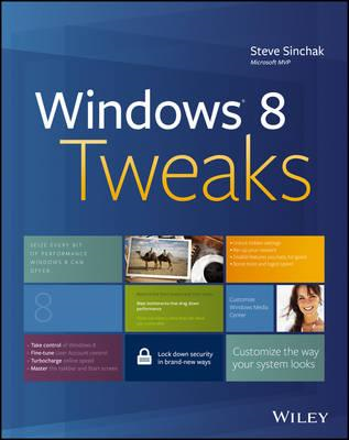 Windows 8 Tweaks (BOK)