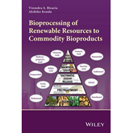 Bioprocessing of Renewable Resources to Commodity Bioproducts (BOK)