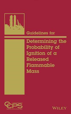 Guidelines for Determining the Probability of Ignition of a (BOK)