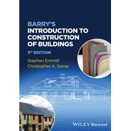 Barry's Introduction to Construction of Buildings  3E (BOK)