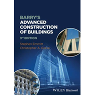 Barry's Advanced Construction of Buildings (BOK)