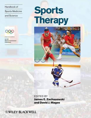 Handbook of Sports Medicine and Science - Sports Therapy Ser (BOK)